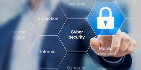Cybersecurity and Your Business (Gawler) tickets