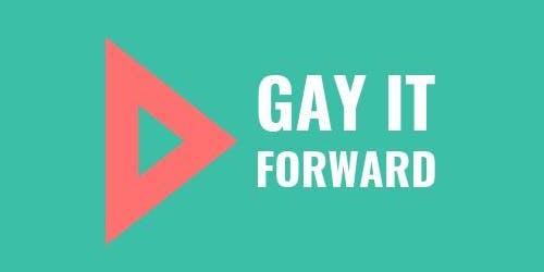 Alpha House- Gay it Forward