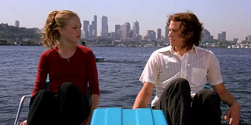 Melrose Rooftop Theatre Presents - 10 THINGS I HATE ABOUT YOU