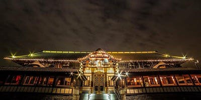 Yamashiro NYE '20 | NEW YEAR'S EVE PARTY