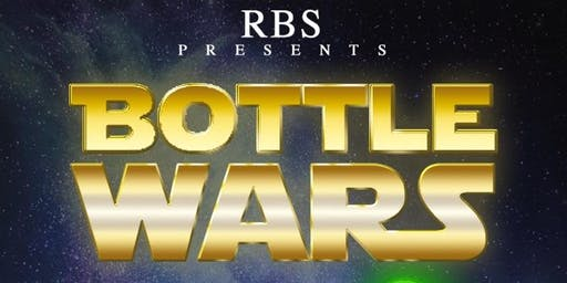 Bottle Wars