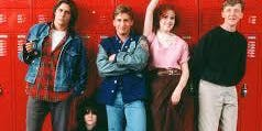 Melrose Rooftop Theatre Presents - THE BREAKFAST CLUB