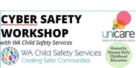 Cyber Safety Workshop tickets