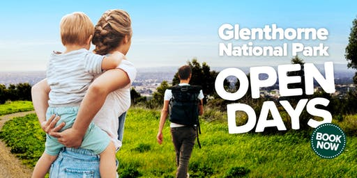 Glenthorne Open Days - Ranger Guided Walks
