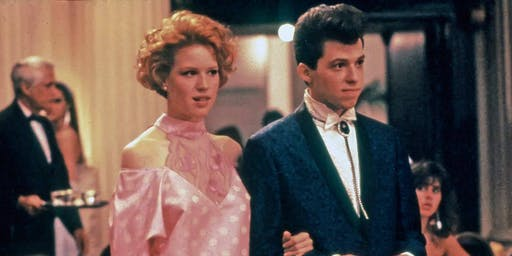 Melrose Rooftop Theatre Presents - PRETTY IN PINK