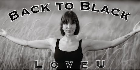 """Love U"" presented by Back to Black VT tickets"
