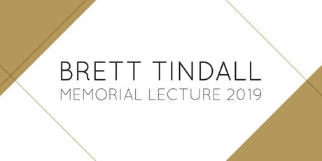 Brett Tindall Memorial Lecture 2019: Dr Kerry Chant tickets