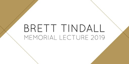 Brett Tindall Memorial Lecture 2019: Dr Kerry Chant