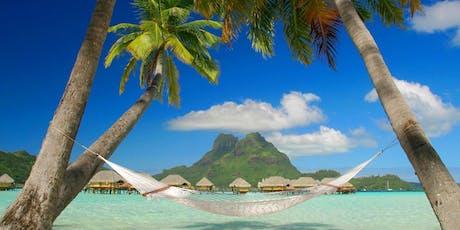 Bermuda Cruise 2020 tickets