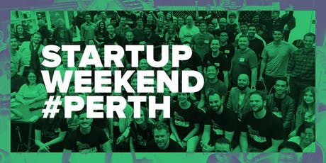 Techstars Startup Weekend Perth December 2019 tickets