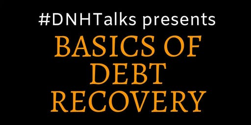 Basics of Debt Recovery