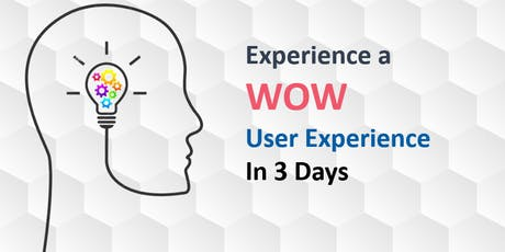 User Experience and Design tickets