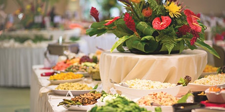 Christmas Dinner Buffet tickets