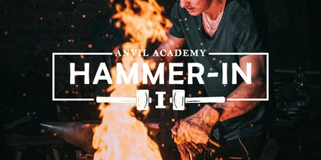 Anvil Academy Hammer-In tickets