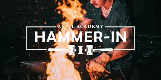 Anvil Academy Hammer-In