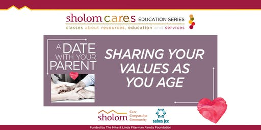 A Date With Your Parent