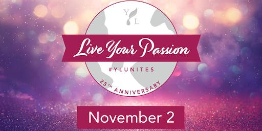 Young Living - Live Your Passion Rally