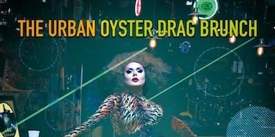 The Urban Oyster Drag Brunch