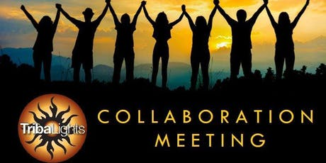 TribaLights: La Collaboration Meeting tickets