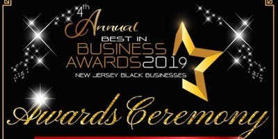 4th Annual Best in Business Awards