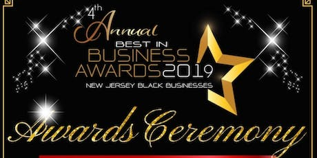 4th Annual Best in Business Awards tickets