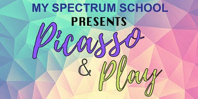 ARTIST SERIES: PICASSO & PLAY