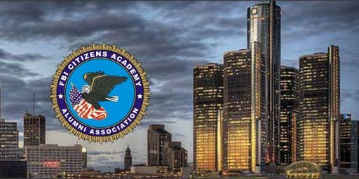 FBI Detroit Citizens Academy Alumni Association
