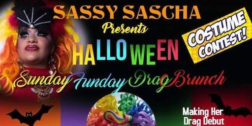 Sunday Funday Drag Brunch