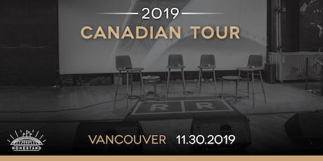 The Athletic Vancouver Subscriber Meet Up tickets