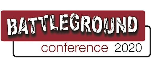 BattleGround Conference