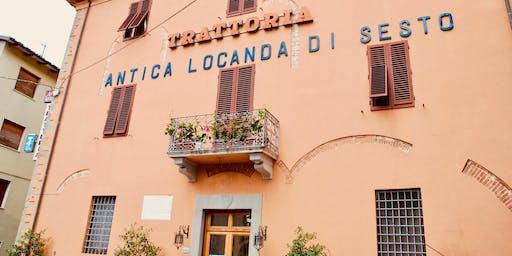 Tasting Tuscany - SESTO POP UP
