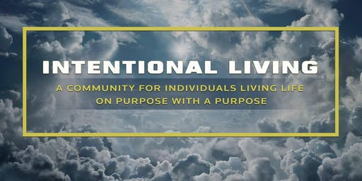 Intentional Living Social Night