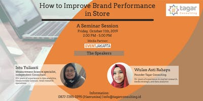 How to Improve Brand Performance in Store