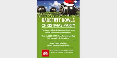RedEye Christmas Party - Lawn Bowls