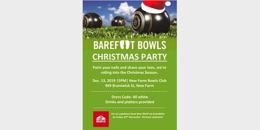 RedEye Christmas Party - Lawn Bowls
