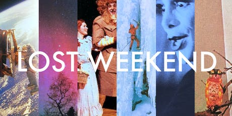Lost Weekend: Improv comedy tickets