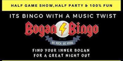 Bogan Bingo Live at the Royal Oak