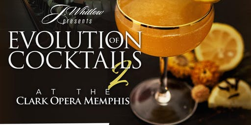 The Evolution of Cocktails II