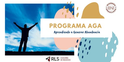 PROGRAMA AGA (Aprendiendo a Generar Abundancia)
