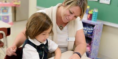 Preschool and Kindergarten Information Session