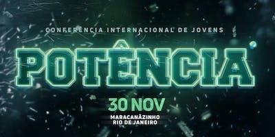 Conferência Potência 2019