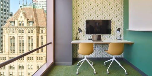 Humanizing the Modern Office