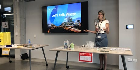 Waste - What is good and bad Recycling? tickets