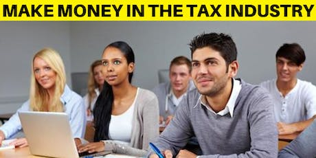 (2019) 4 WEEK BASIC INCOME TAX COURSE / REGISTER TODAY (586)894-0000. tickets