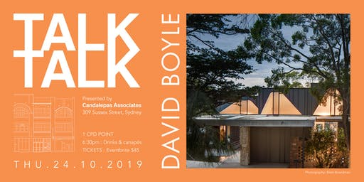 TALK TALK: David Boyle