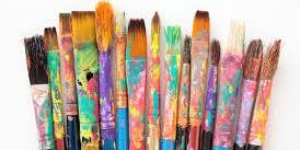 Paint Party with Sheenway School & Culture Center