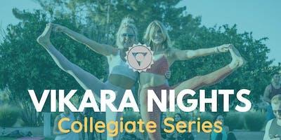 Vikara Nights at USC
