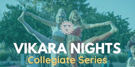 Vikara Nights at ASU Empowered by Bumble tickets