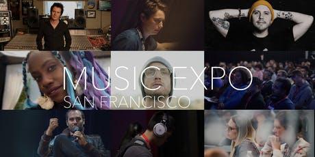Music Expo San Francisco 2019 tickets
