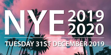 New Year's Eve Cocktail Party 2019/2020 tickets